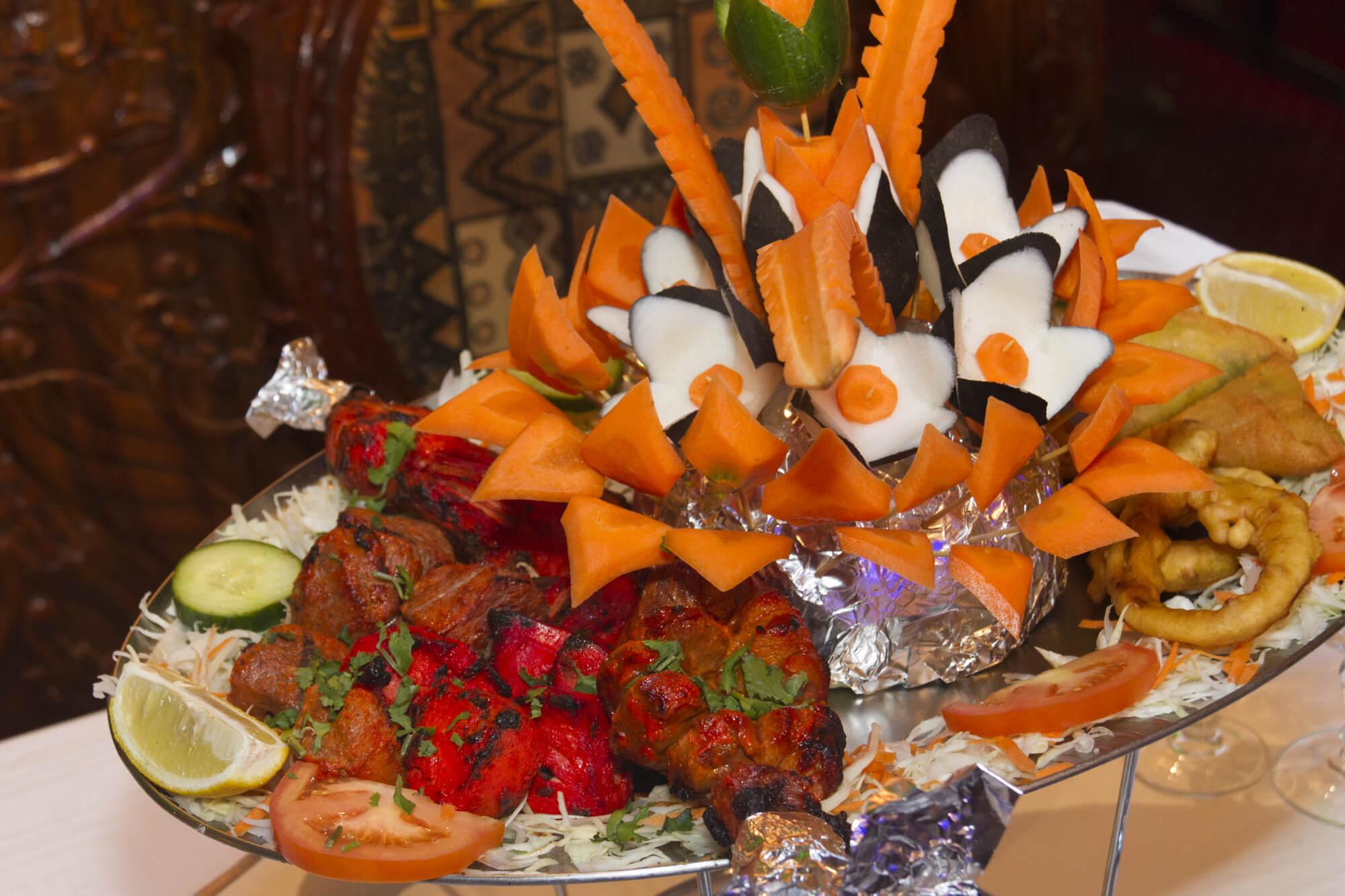 Restaurant Indien Samsara Paris